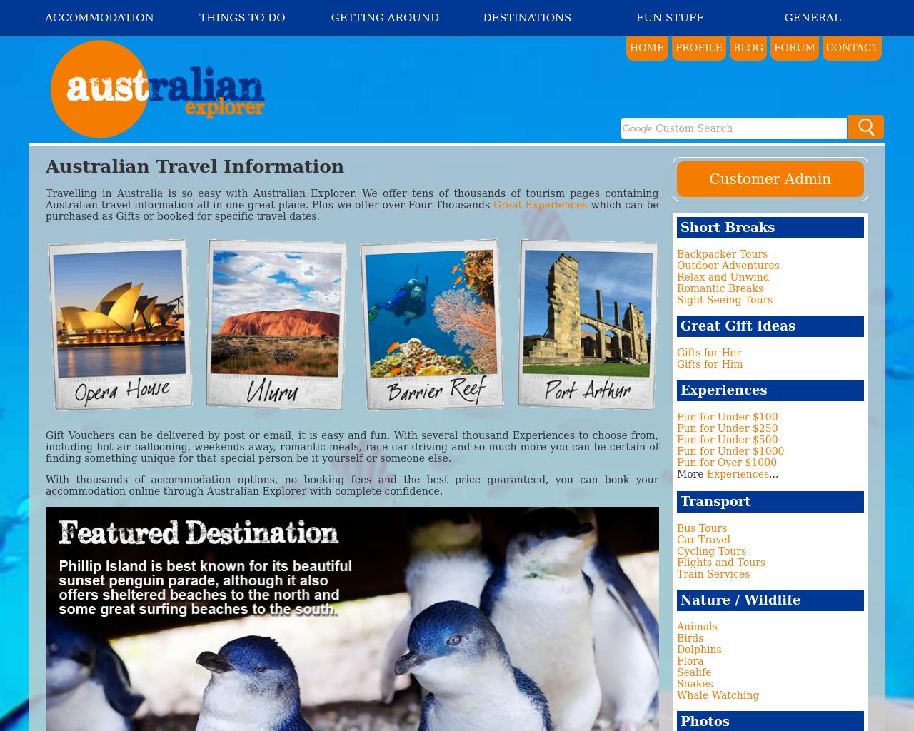 Australian-Explorer-Advertising-Reviews-Pricing