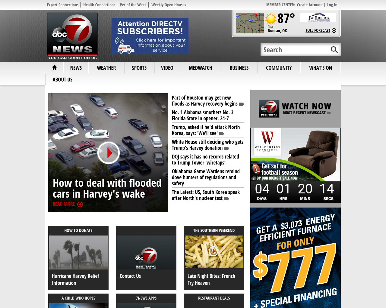 KSWO-NEWSCHANNEL-7-Advertising-Reviews-Pricing
