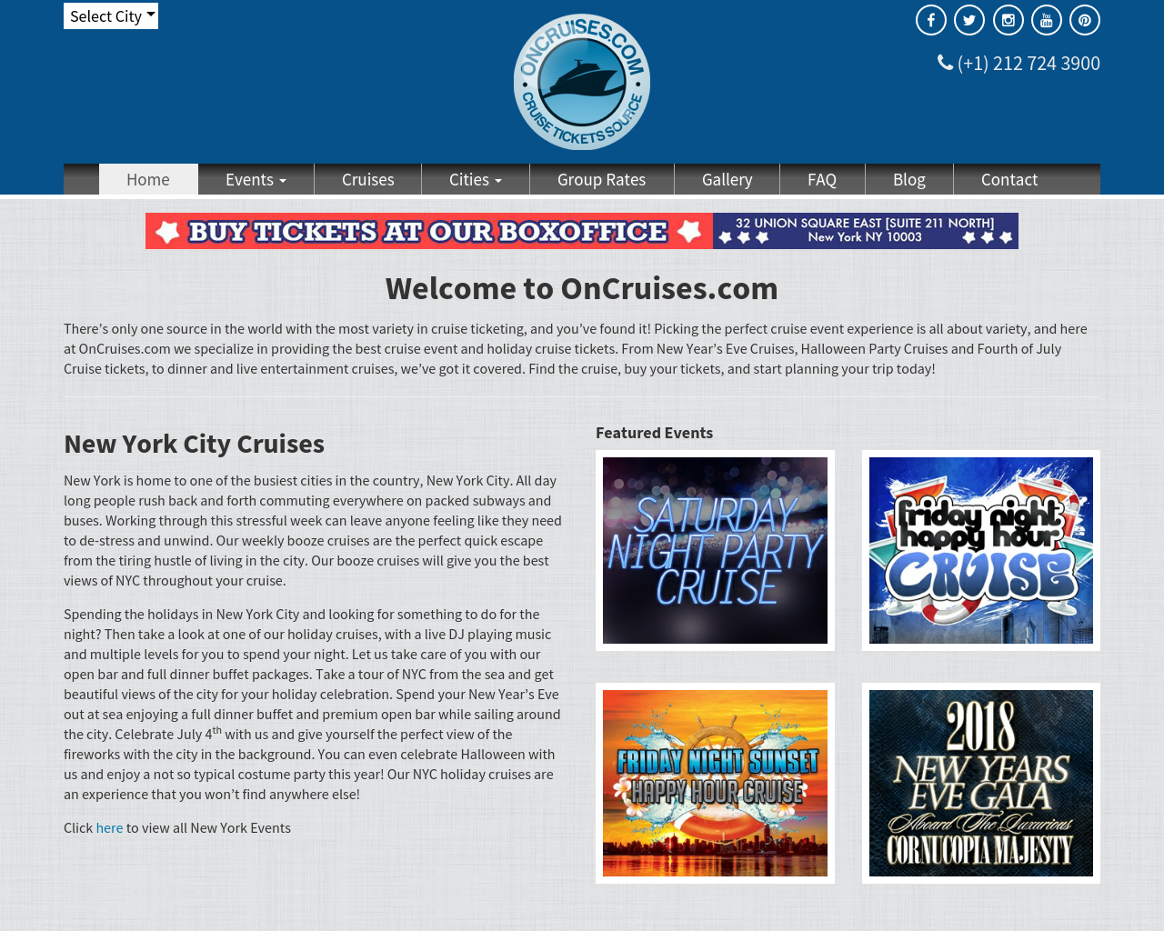 Oncruises.com-Cruise-Tickets-Source-Advertising-Reviews-Pricing