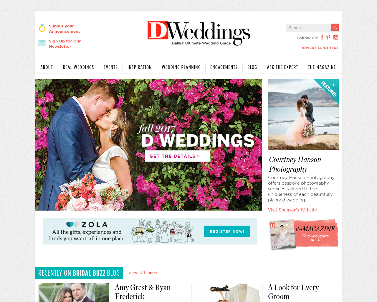D-Weddings-Advertising-Reviews-Pricing