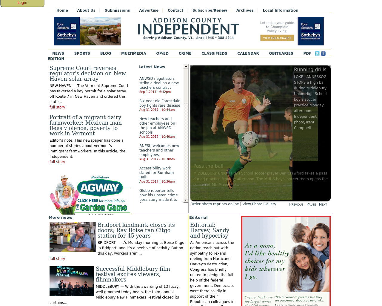 Addison-County-Independent-Advertising-Reviews-Pricing