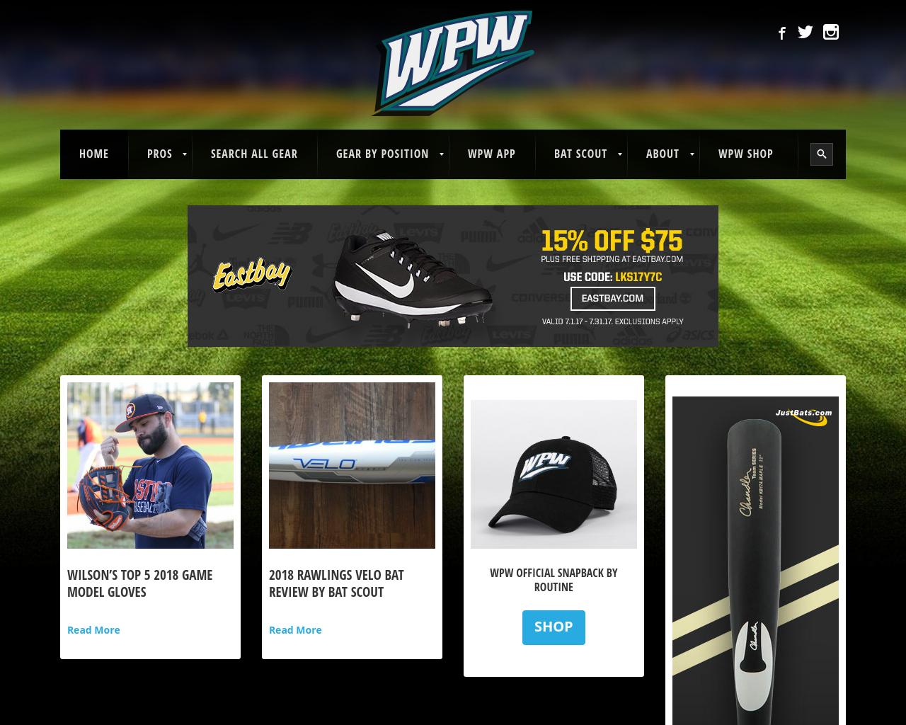 WhatProsWear.com-Advertising-Reviews-Pricing