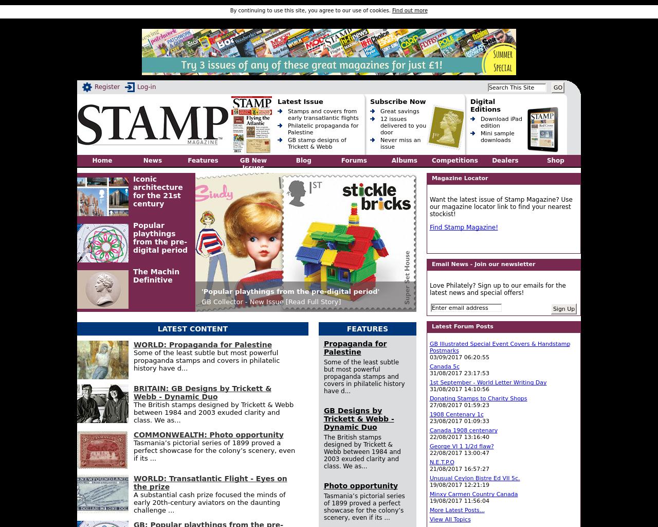 Stamp-Magazine-Advertising-Reviews-Pricing
