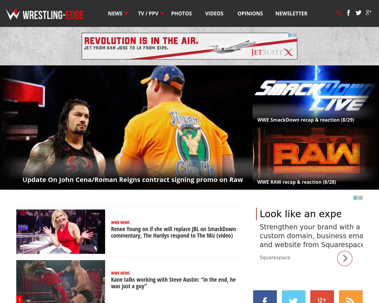 WWE-Wrestling-Edge-Advertising-Reviews-Pricing