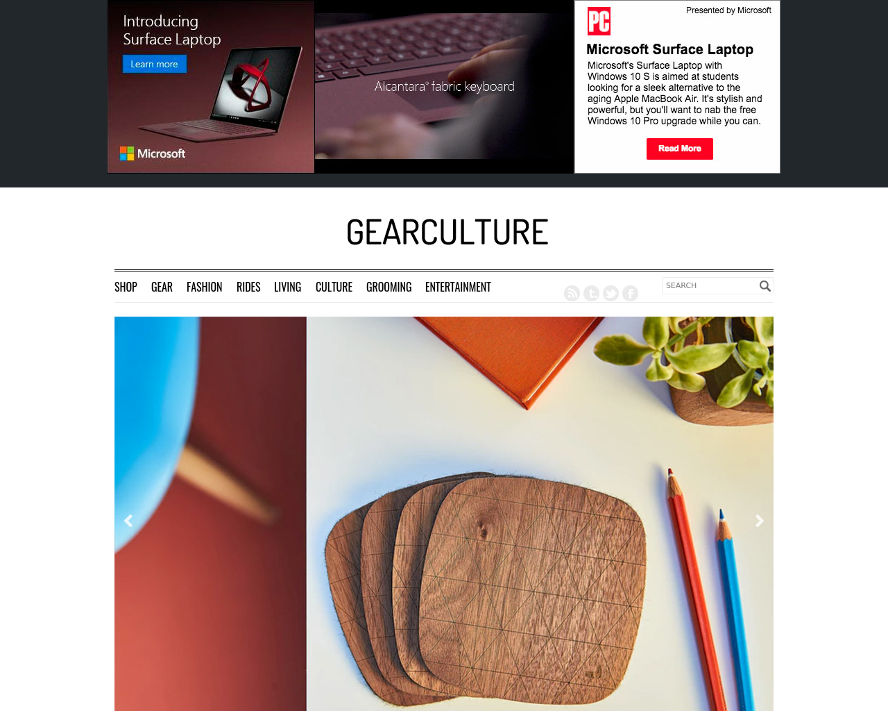 GearCulture-Advertising-Reviews-Pricing