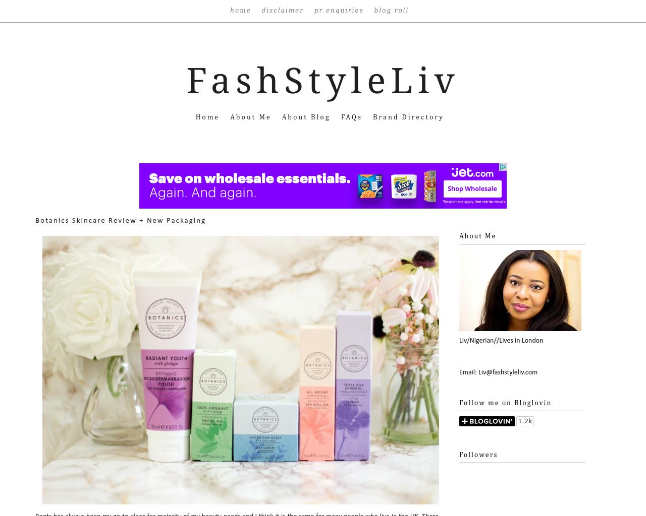 FashStyleLiv-Advertising-Reviews-Pricing