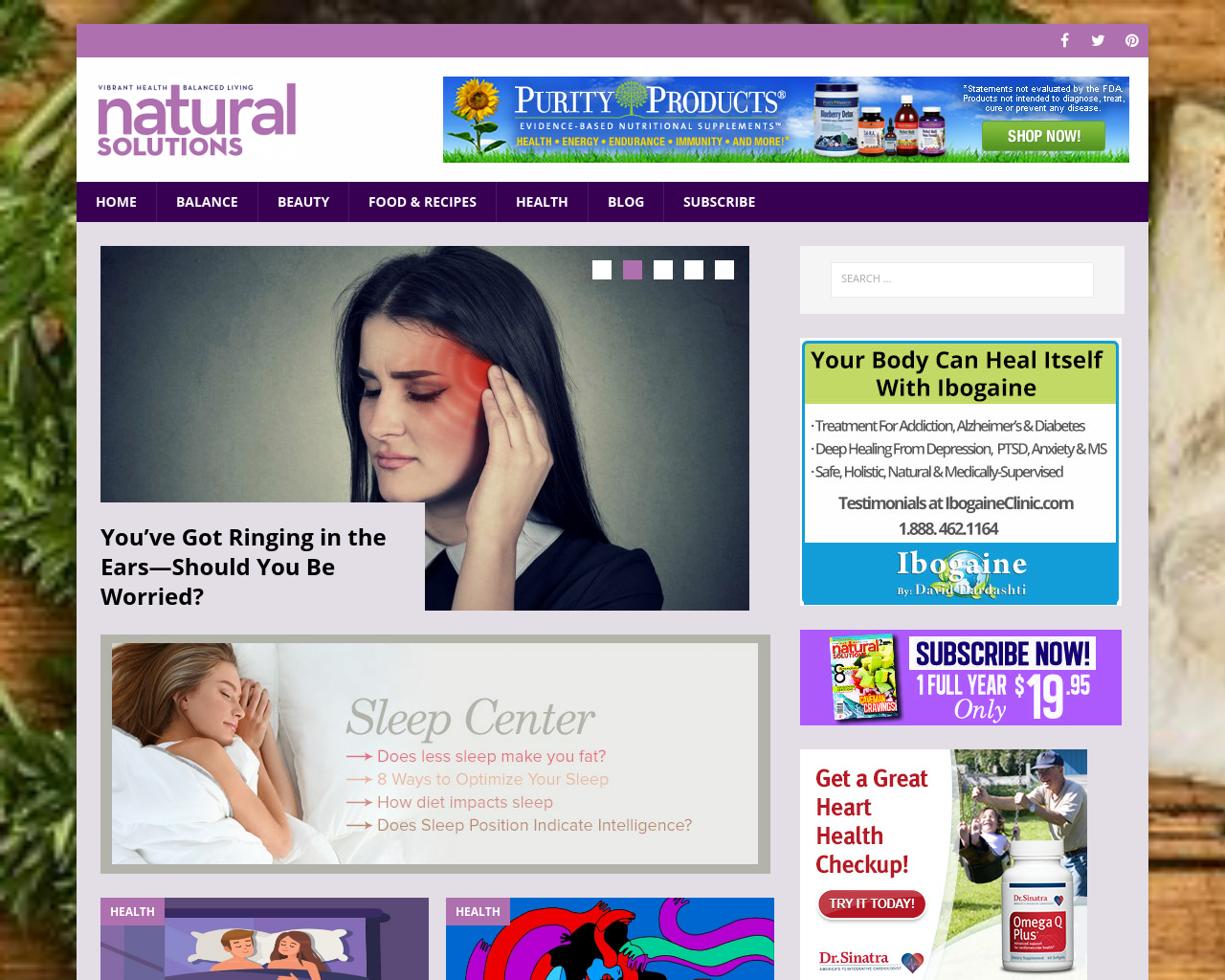 Natural-Solutions-Advertising-Reviews-Pricing