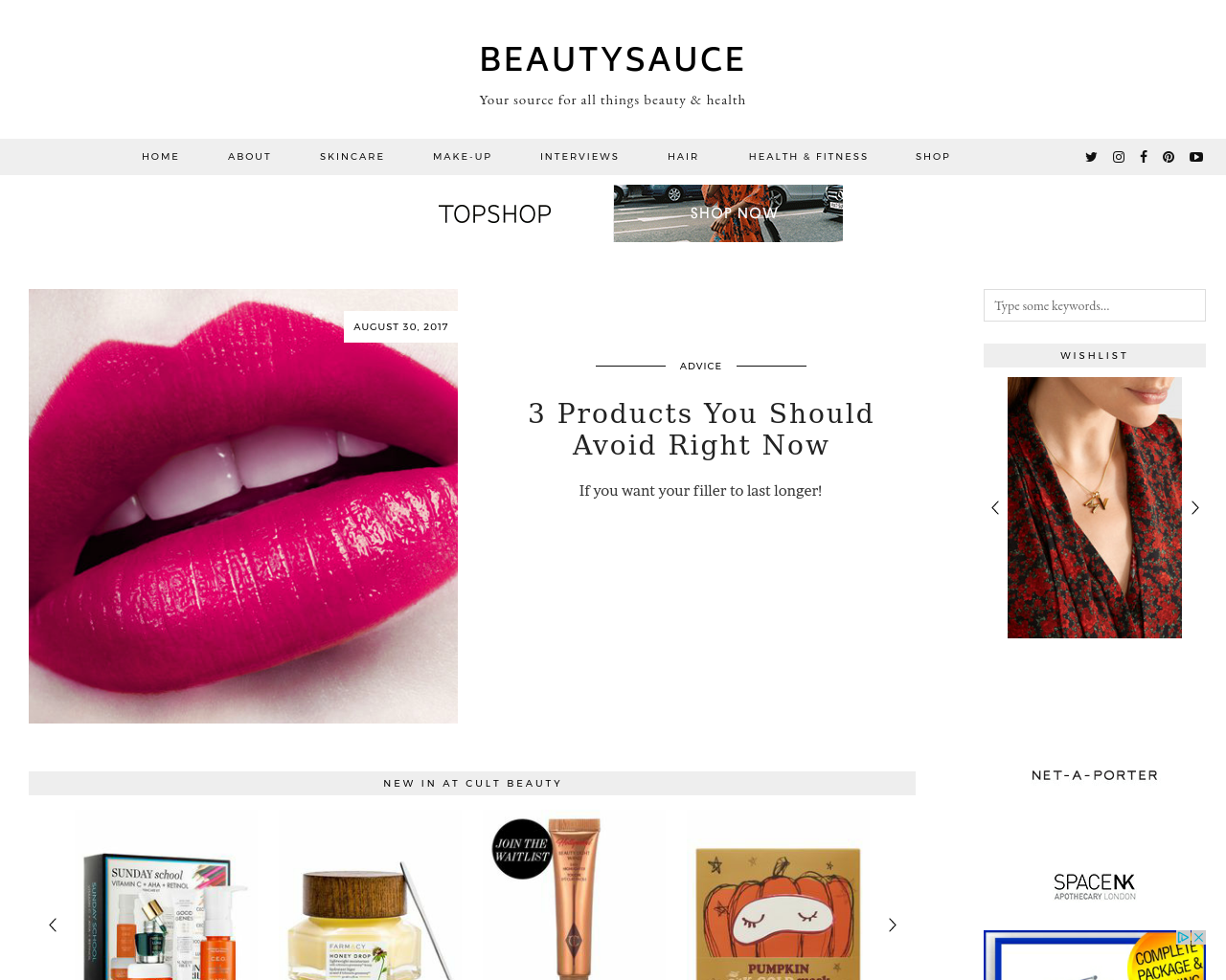 Beauty-Sauce-Advertising-Reviews-Pricing