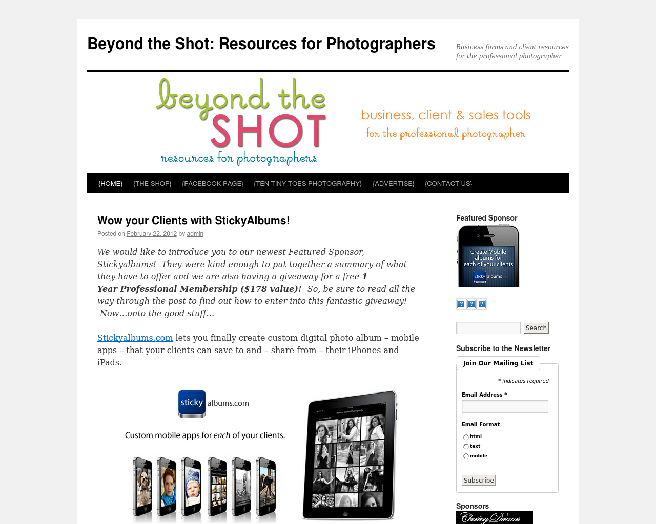 Beyond-the-Shot:-Resources-for-Photographers-Advertising-Reviews-Pricing