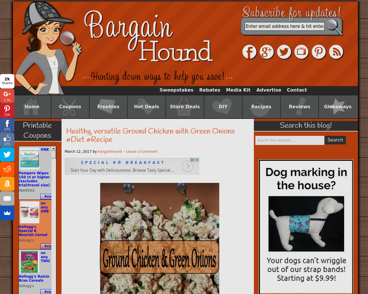 Bargain-Hound-Advertising-Reviews-Pricing