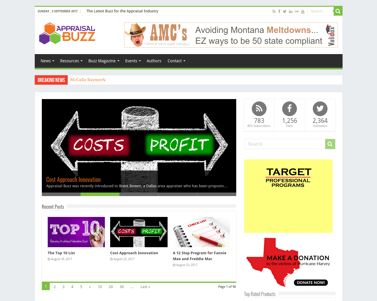 Appraisal-Buzz-Advertising-Reviews-Pricing