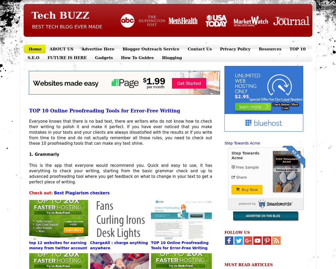 Tech-Buzz-Advertising-Reviews-Pricing