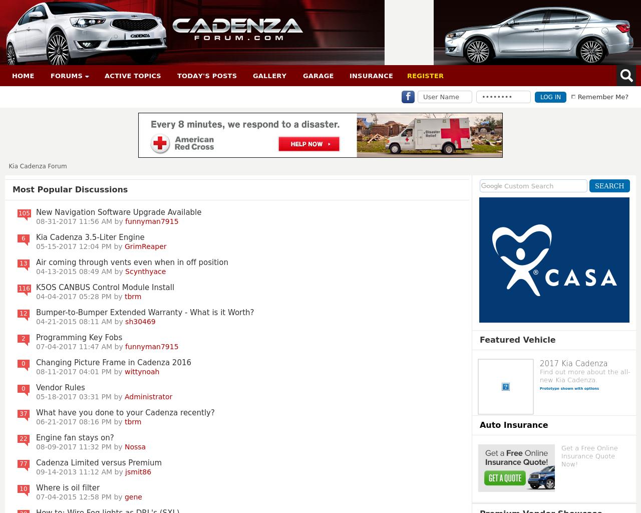 Cadenza-Forum-Advertising-Reviews-Pricing