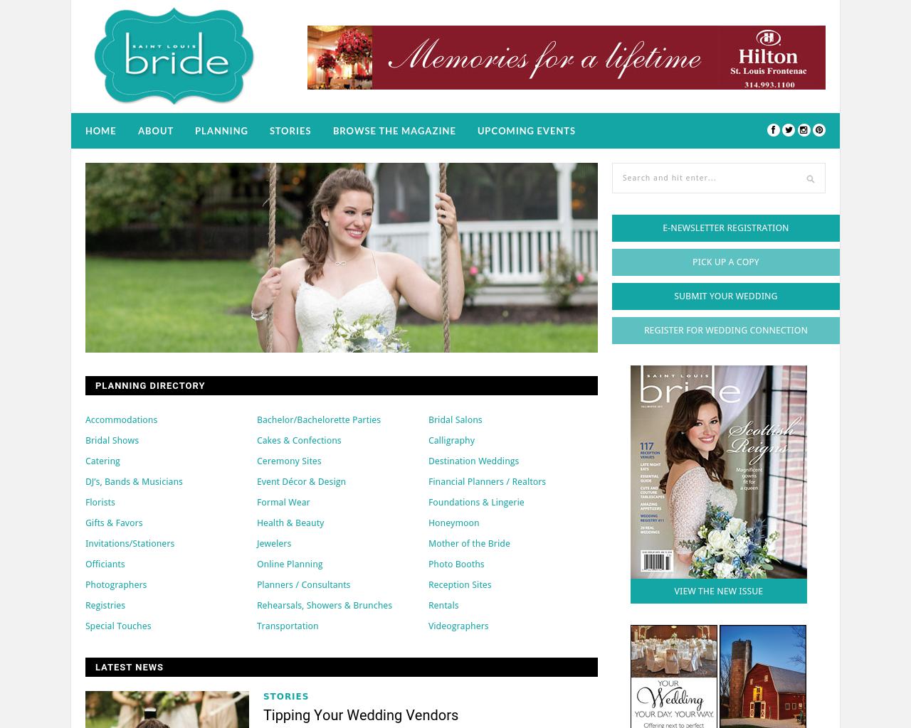 Saint-Louis-Bride-Magazine-Advertising-Reviews-Pricing