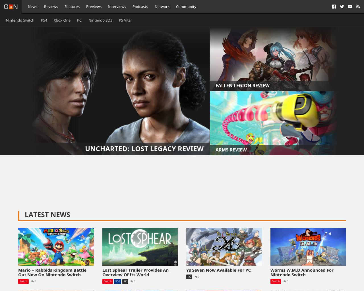 Gaming-Union-Advertising-Reviews-Pricing