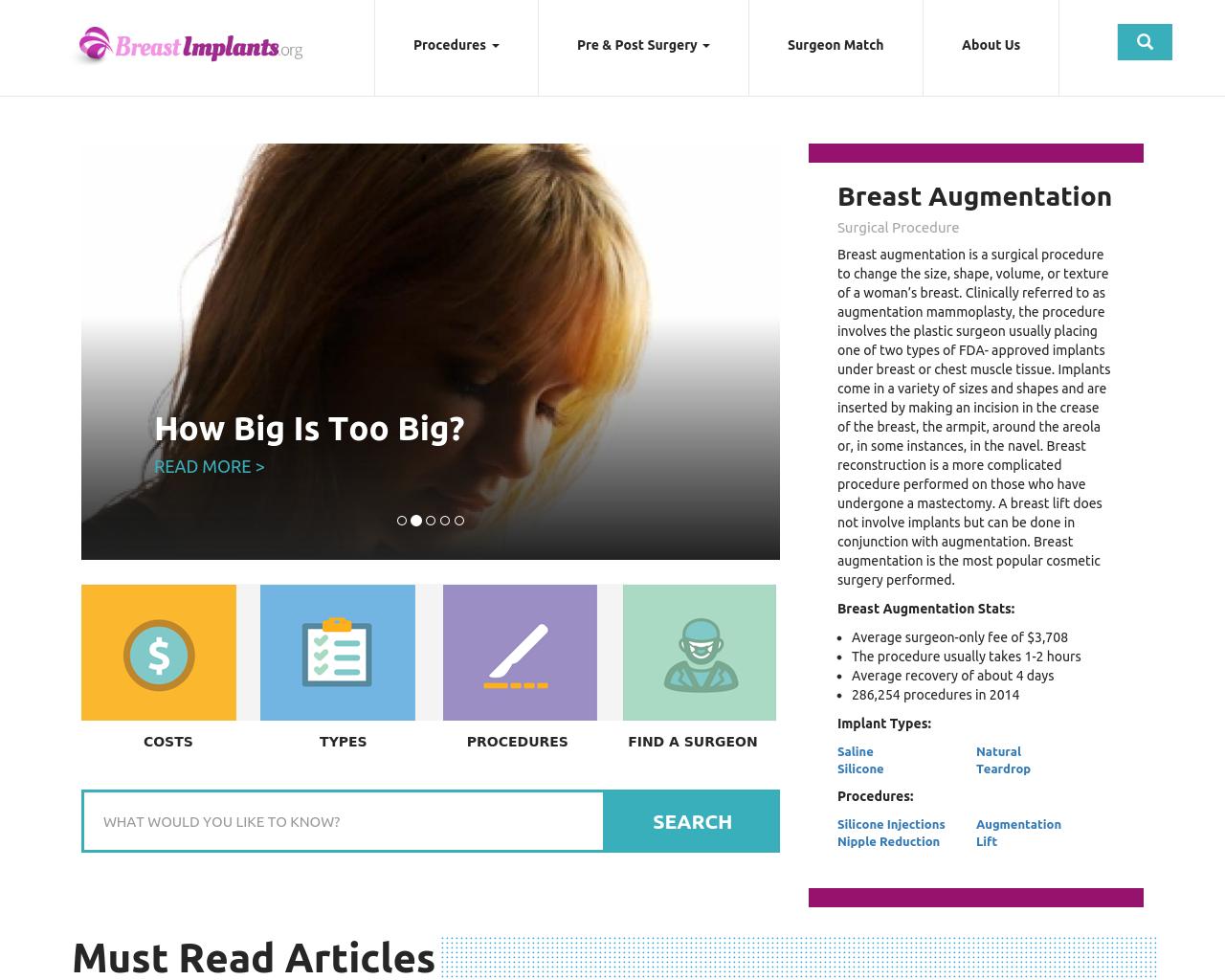 BreastImplants.org-Advertising-Reviews-Pricing
