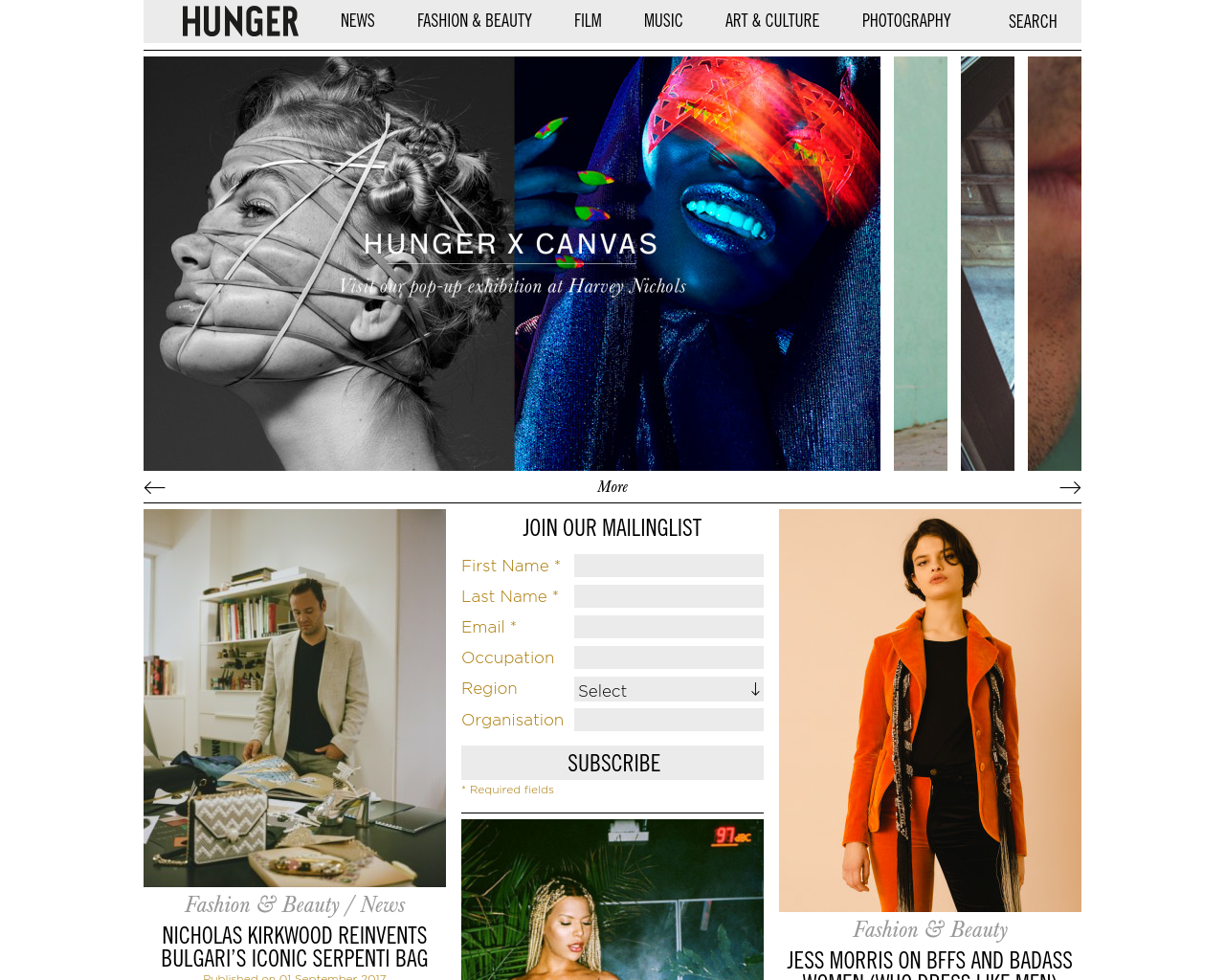 Hunger-TV-Advertising-Reviews-Pricing