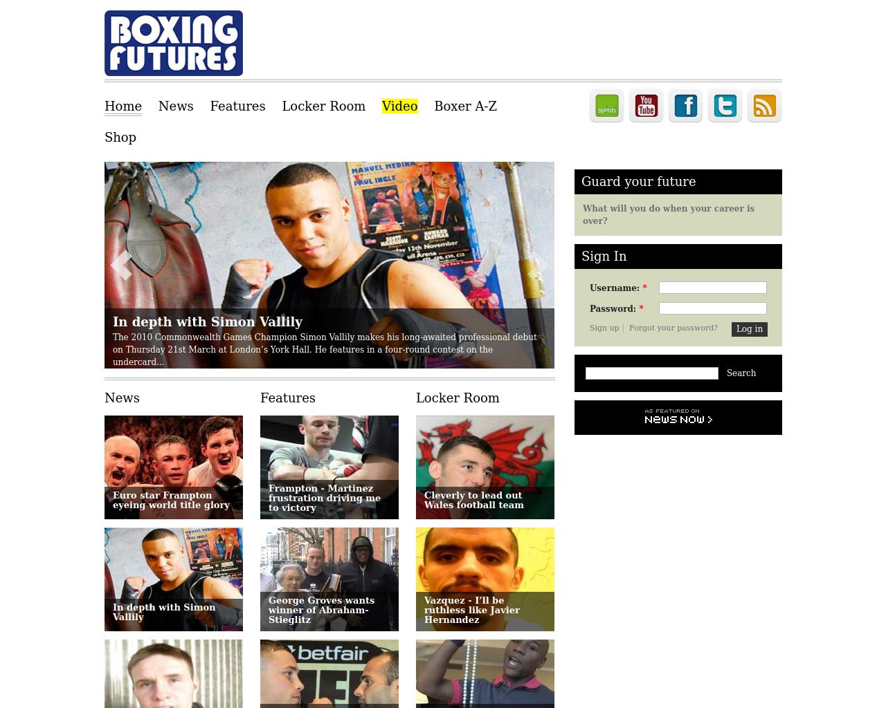 Boxing-Futures-Advertising-Reviews-Pricing