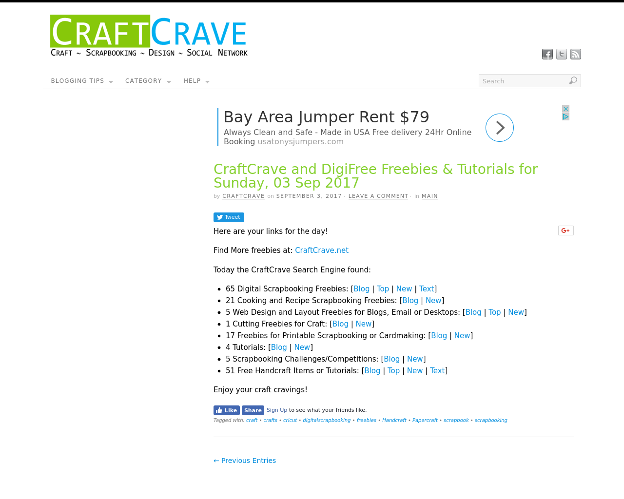 CraftCrave-Advertising-Reviews-Pricing
