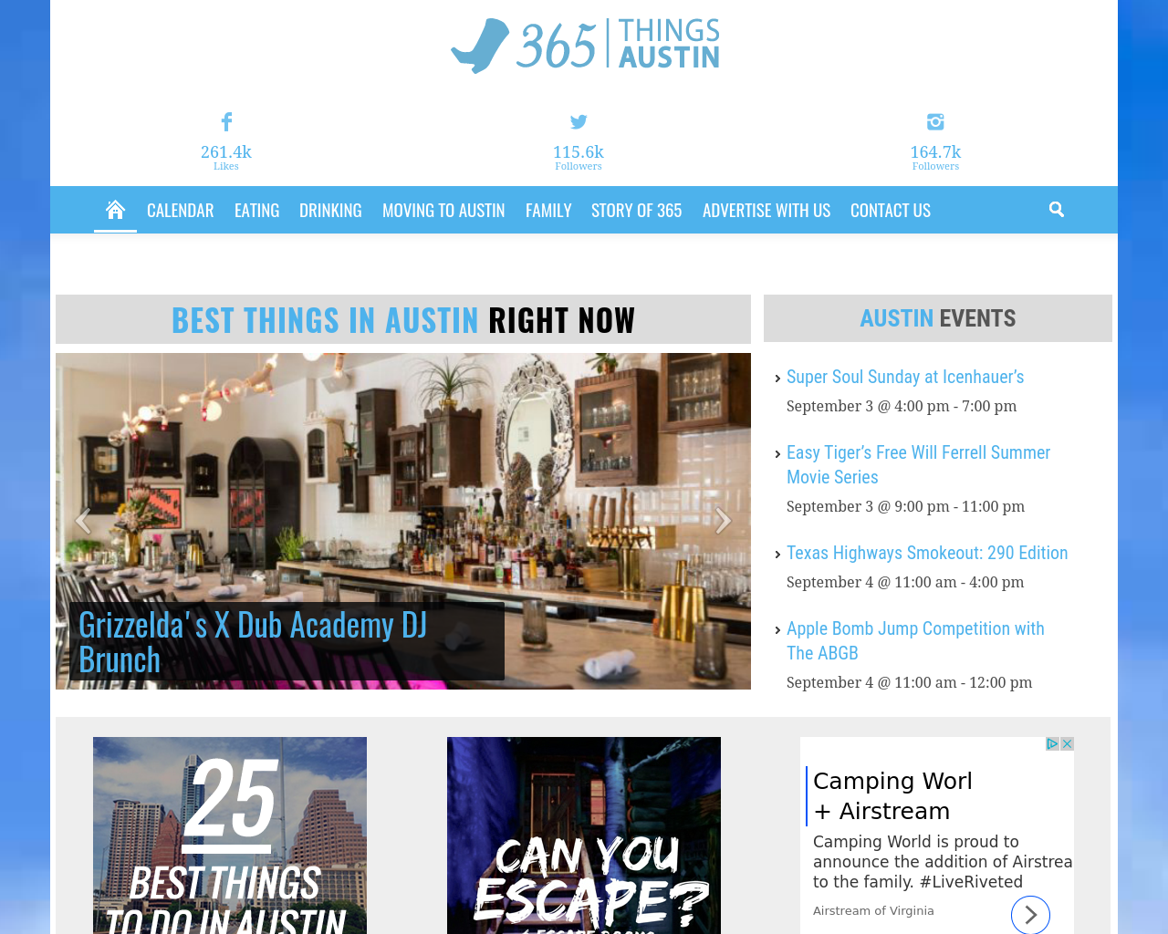 365-Things-To-Do-In-Austin,-Texas-Advertising-Reviews-Pricing