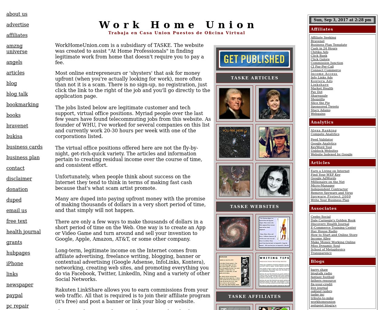 Work-Home-Union-Advertising-Reviews-Pricing