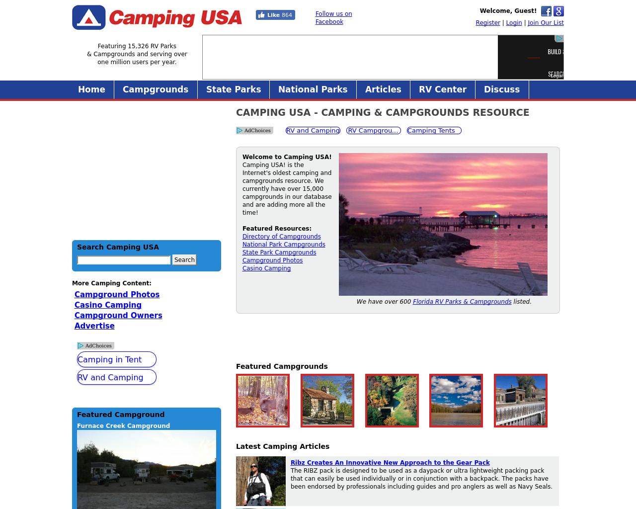 Camping-USA-Advertising-Reviews-Pricing