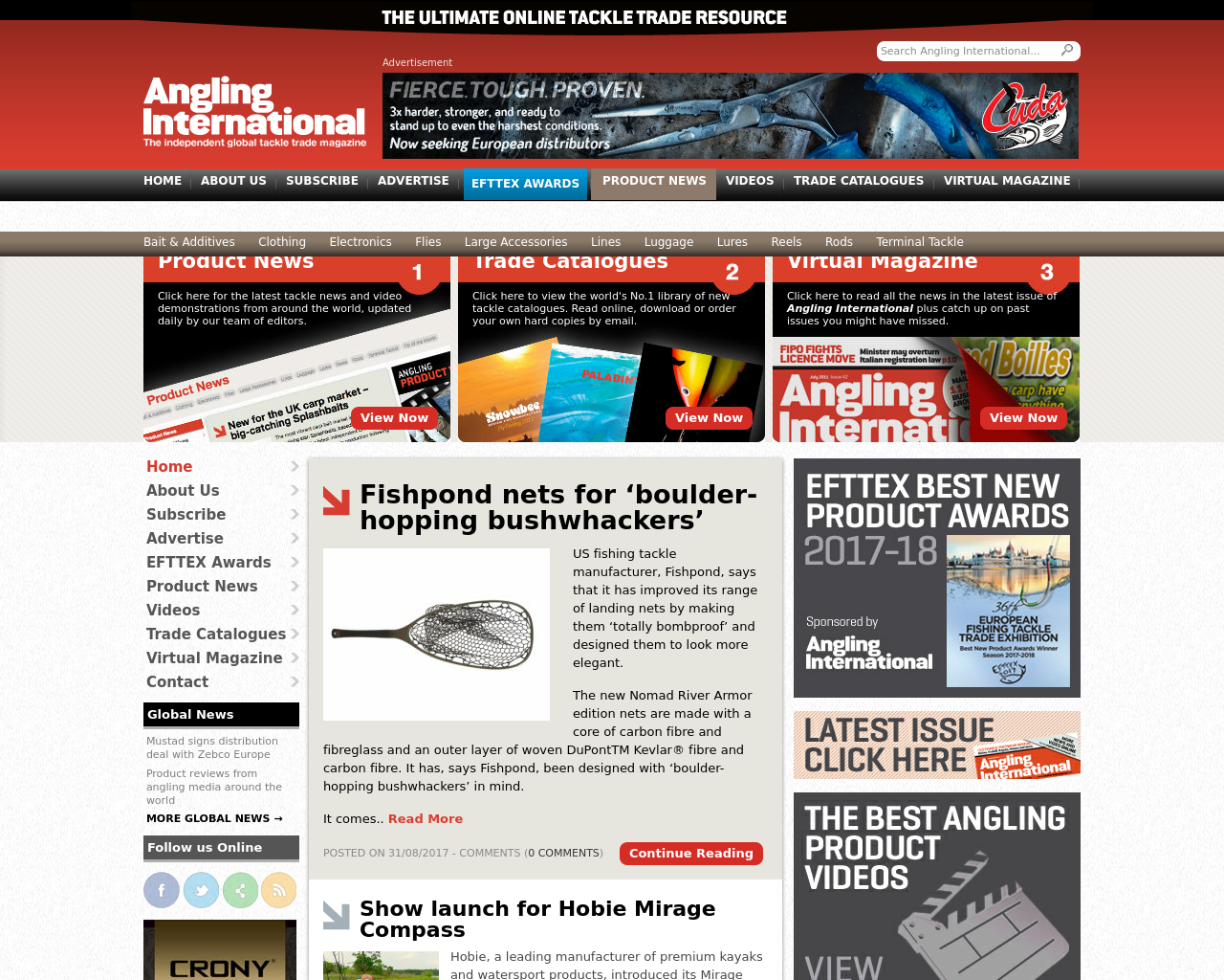 Angling-International-Advertising-Reviews-Pricing