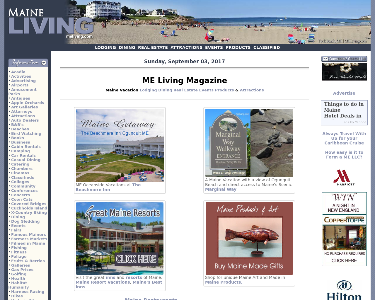 Maine-Living-Advertising-Reviews-Pricing