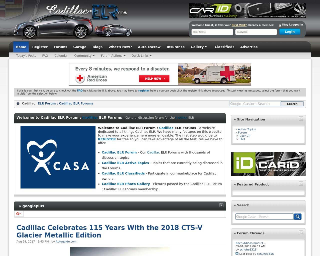Cadillac-ELR-Advertising-Reviews-Pricing