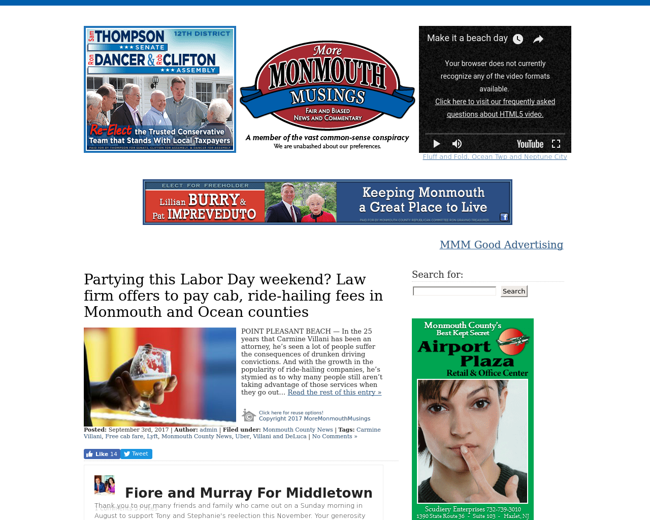 MoreMonmouthMusings-Advertising-Reviews-Pricing