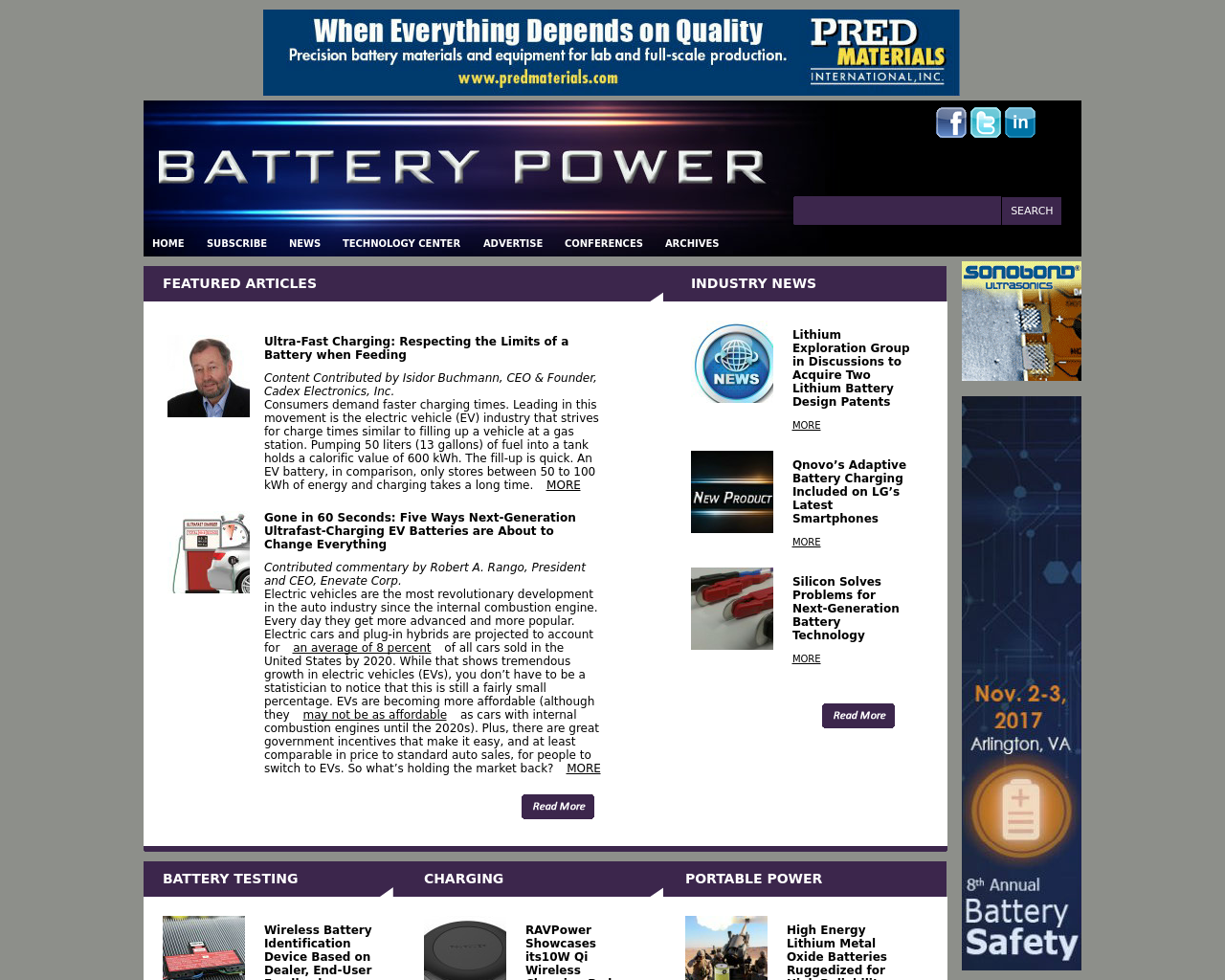BATTERY-POWER-Advertising-Reviews-Pricing
