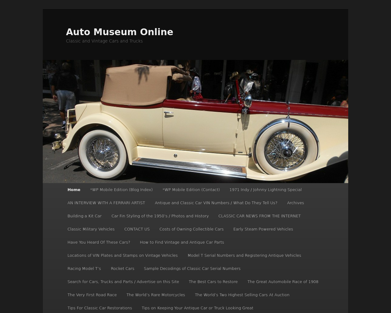 Auto-Museum-Online-Advertising-Reviews-Pricing