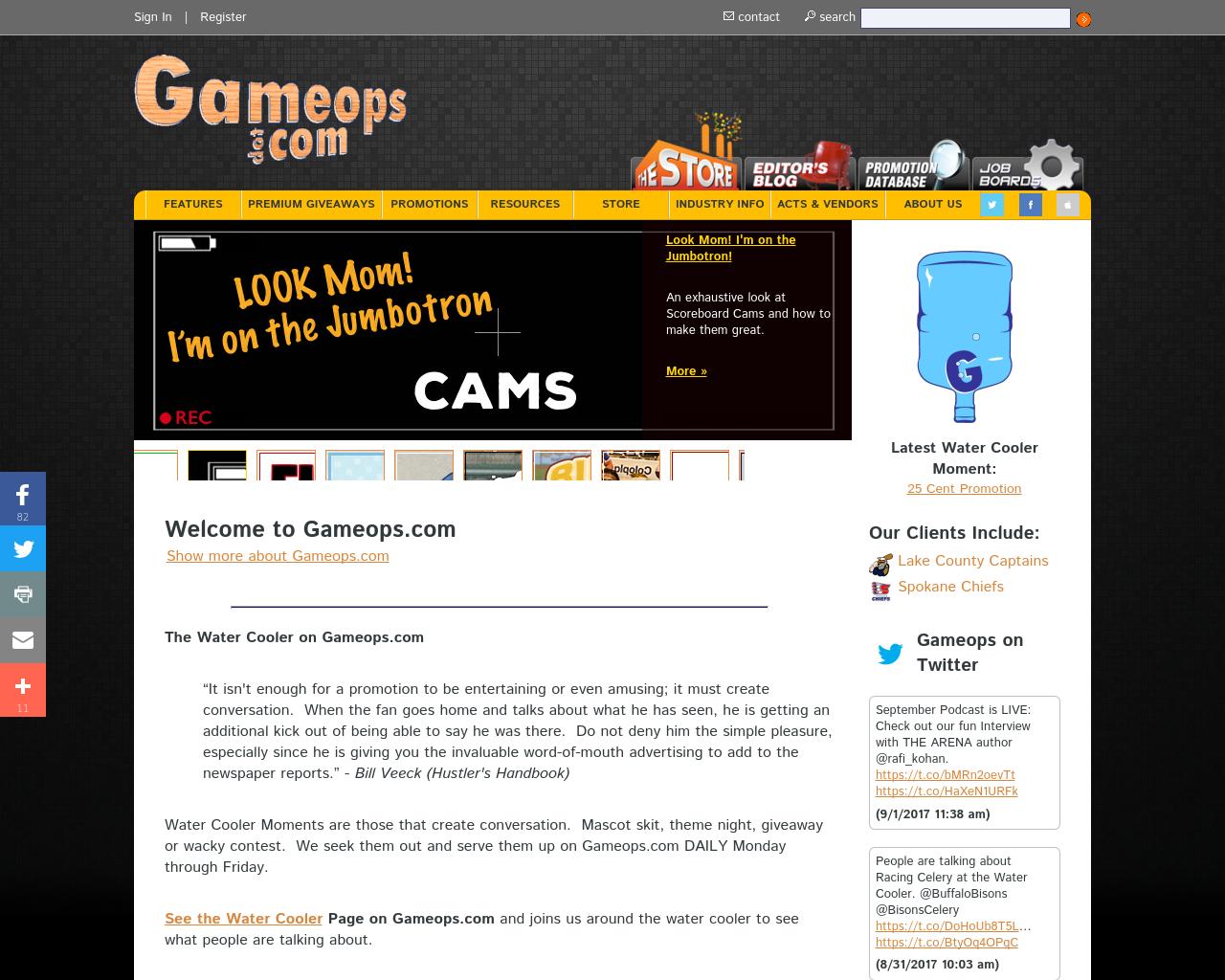gameops.com-Advertising-Reviews-Pricing