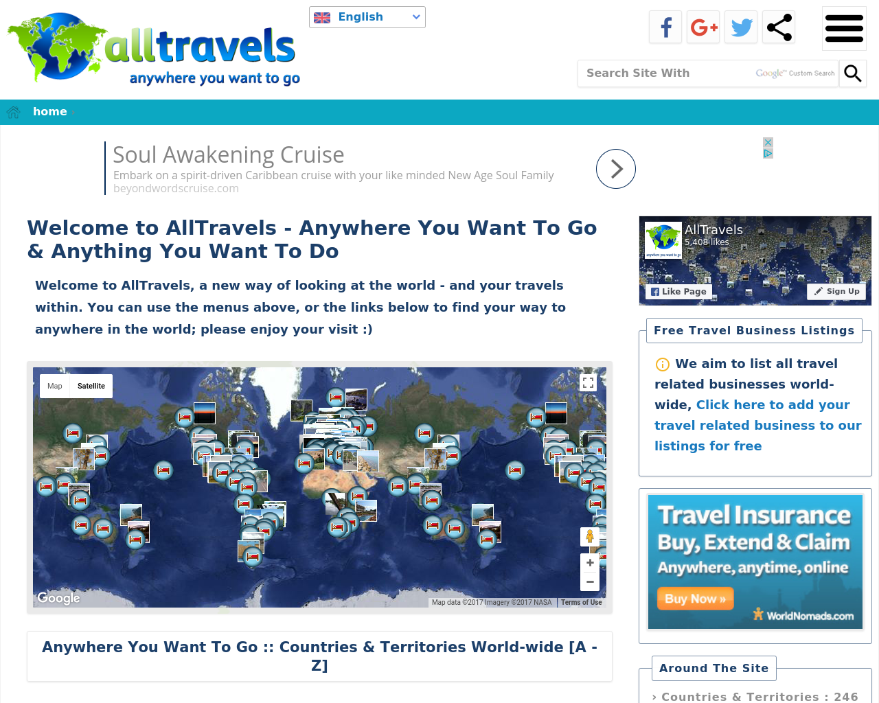 All-Travels-Advertising-Reviews-Pricing