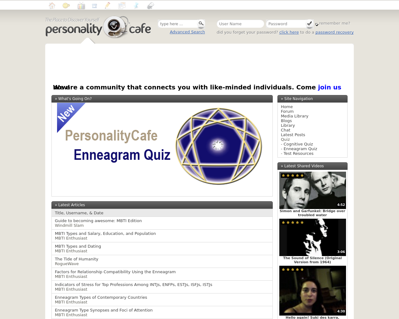 Personality-Cafe-Advertising-Reviews-Pricing