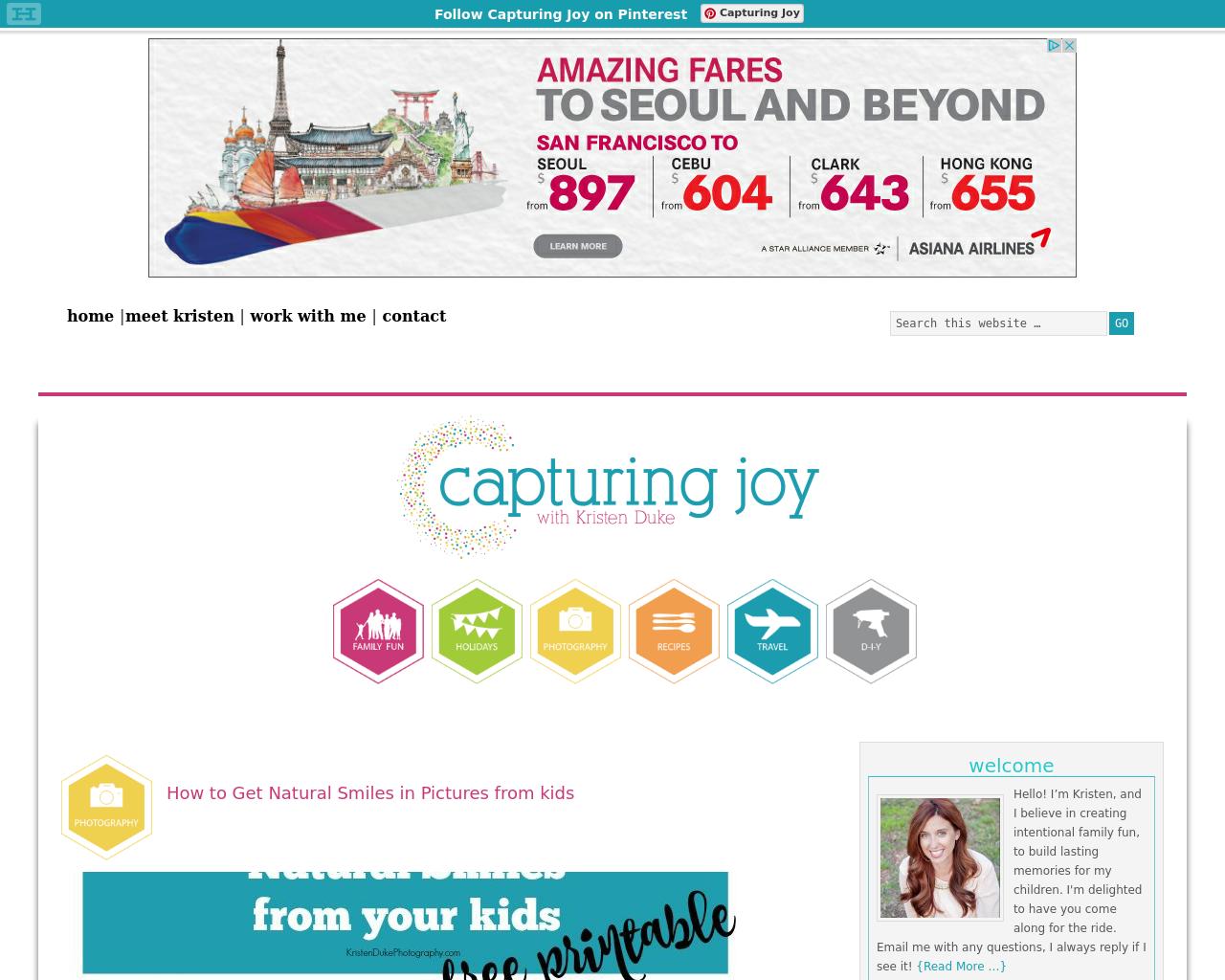 Capturing-Joy-with-Kristen-Duke-Advertising-Reviews-Pricing