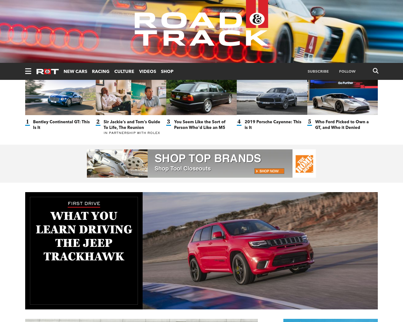 Road-&-Track-Advertising-Reviews-Pricing