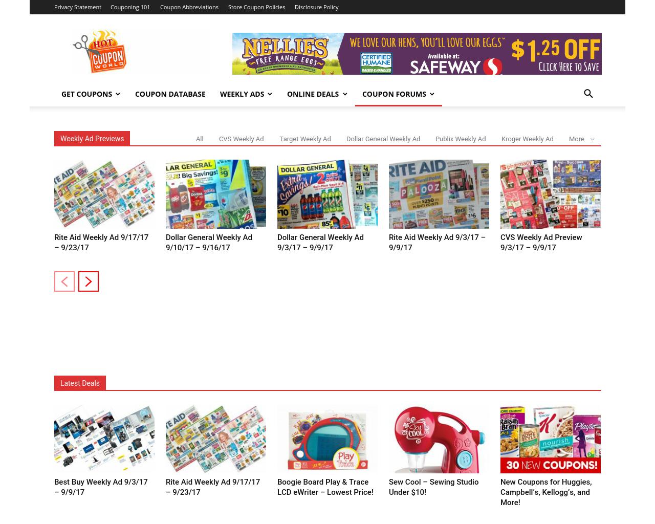 HotCouponWorld-Advertising-Reviews-Pricing