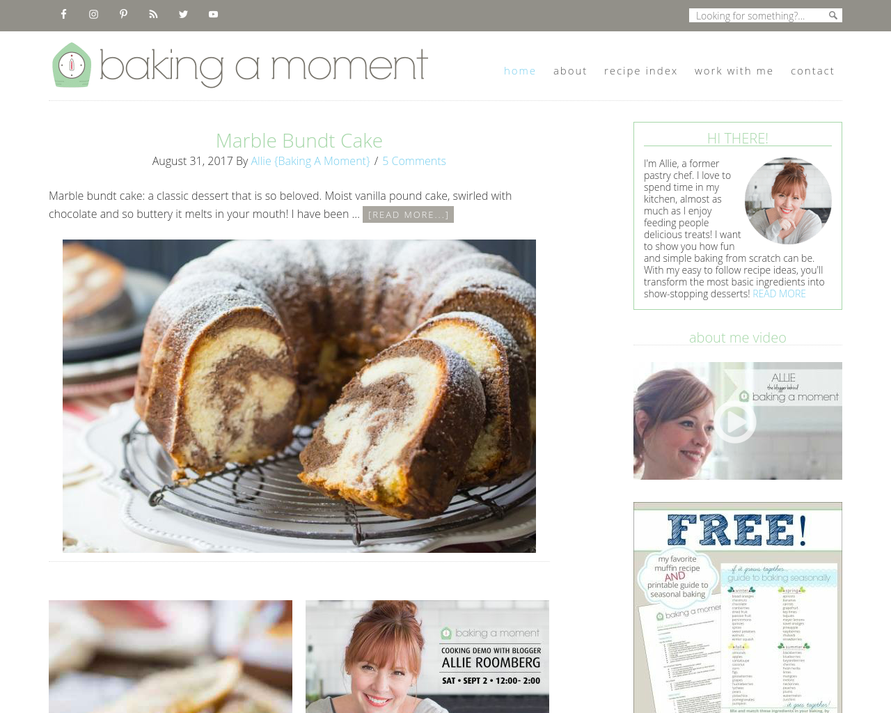 Baking-A-Moment-Advertising-Reviews-Pricing