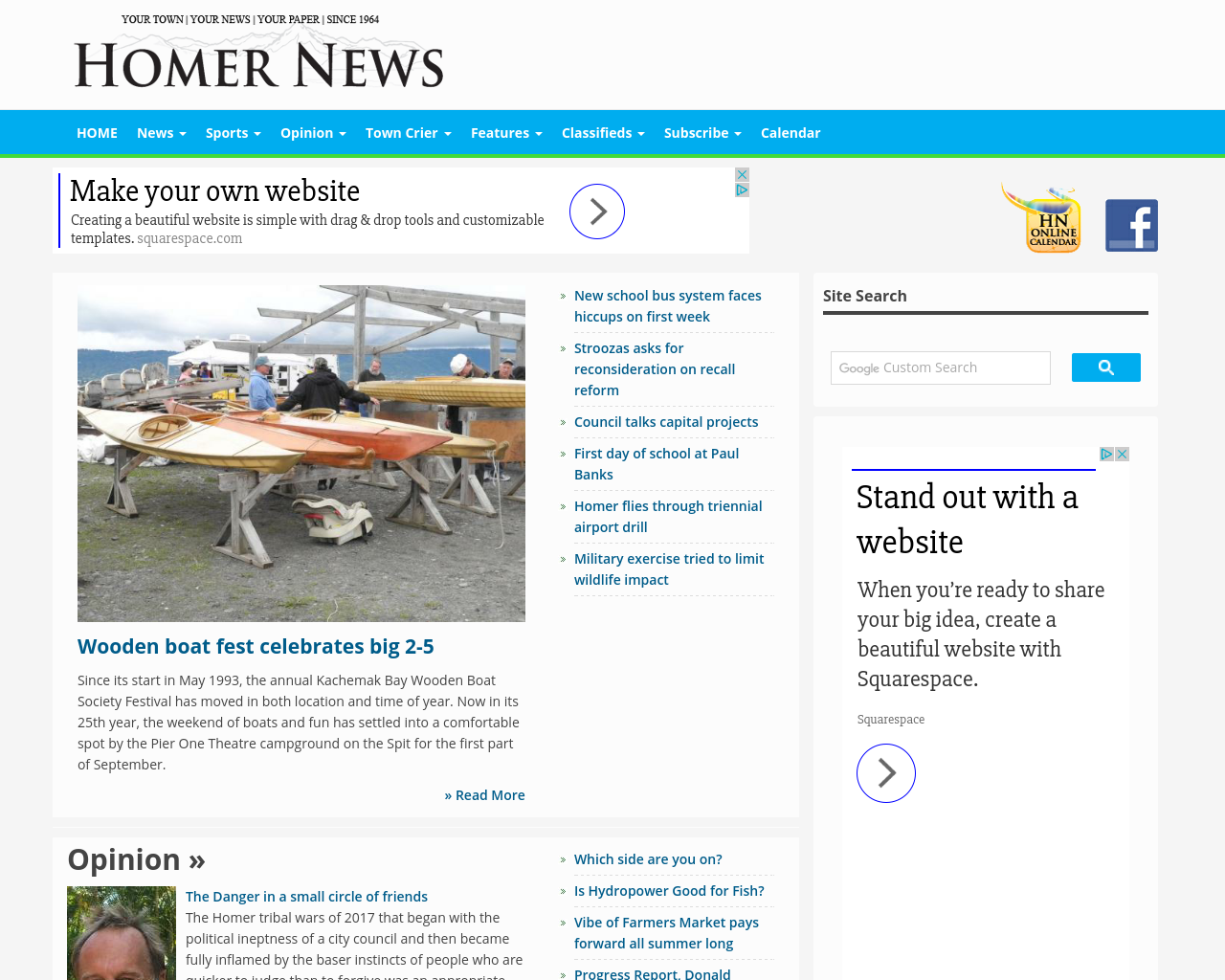 Homer-News-Advertising-Reviews-Pricing