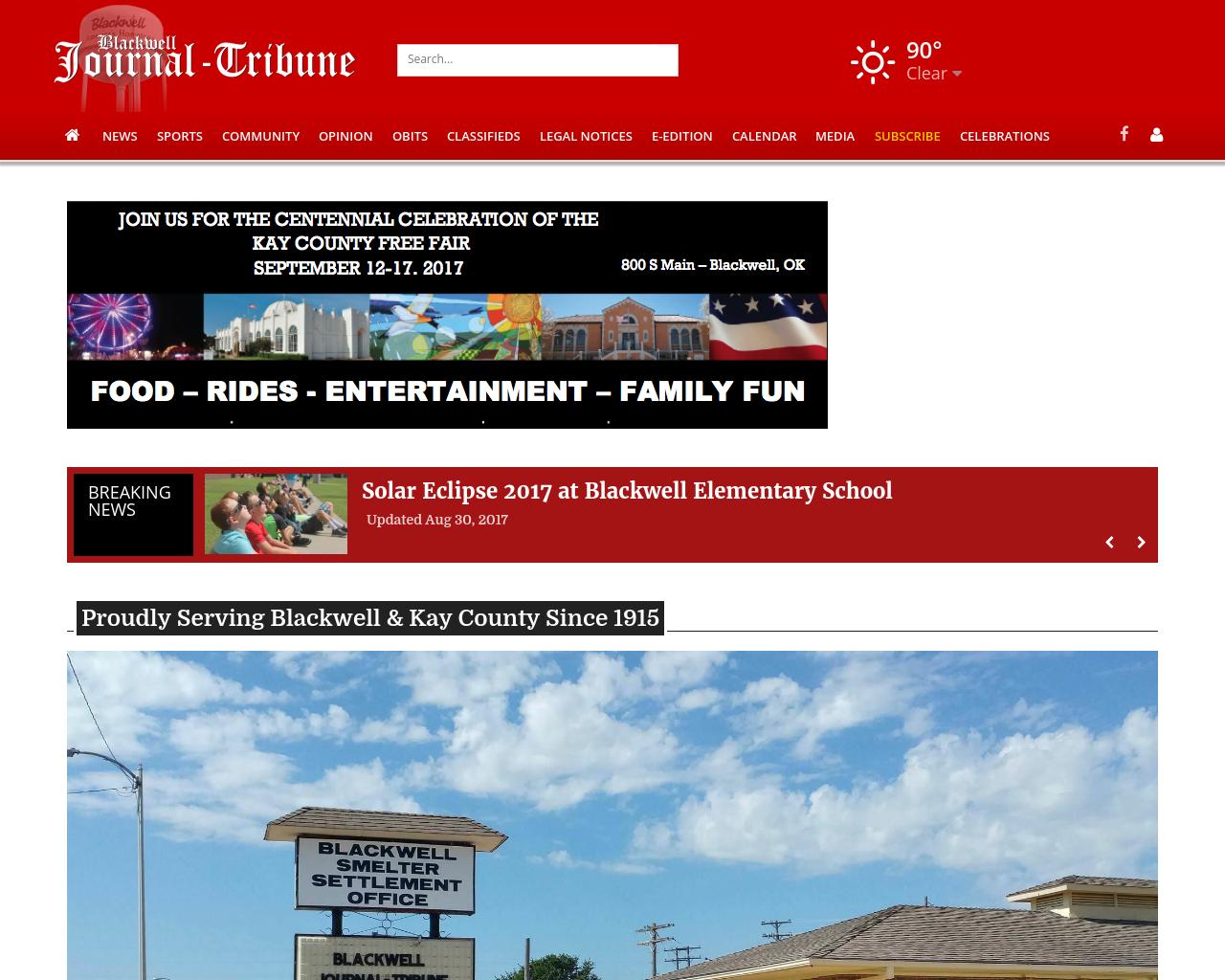 Blackwell-Journal-Tribune-Advertising-Reviews-Pricing