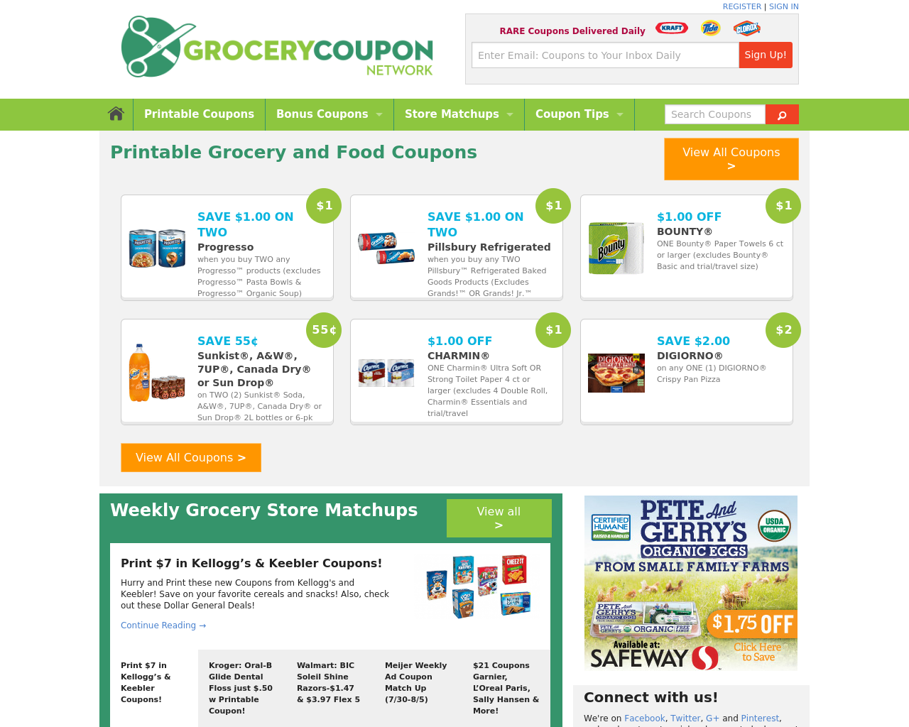 Grocery-Coupon-Network-Advertising-Reviews-Pricing