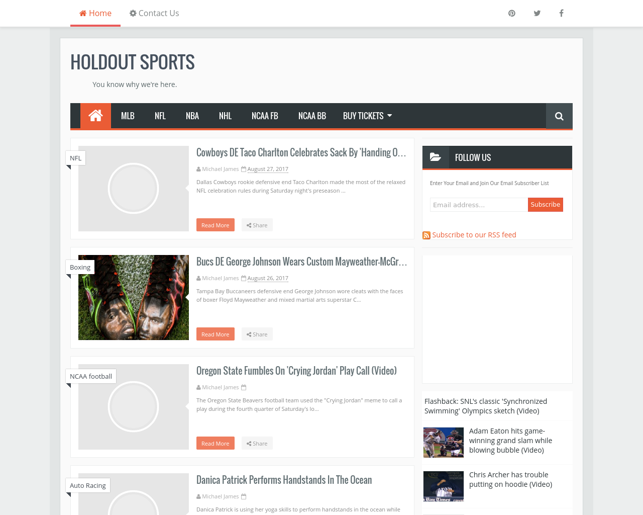 Holdout-Sports-Advertising-Reviews-Pricing