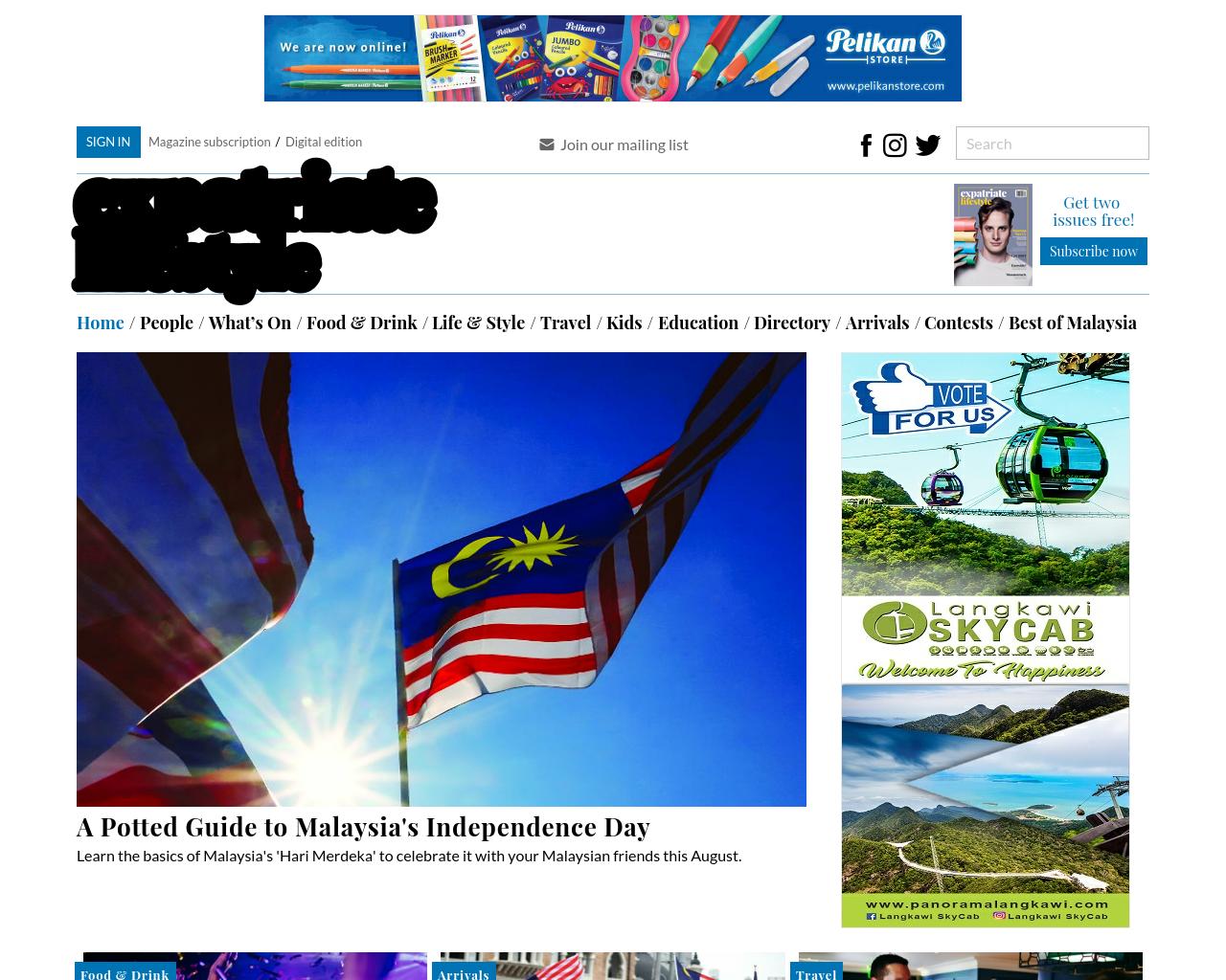 Expatriate-Lifestyle-Advertising-Reviews-Pricing