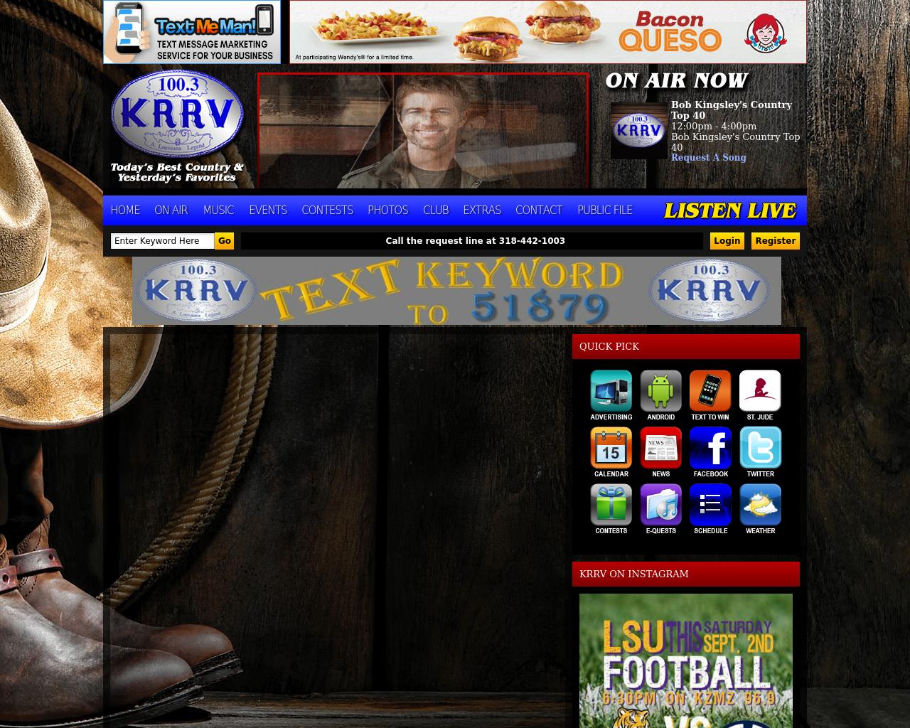KRRV-FM-Advertising-Reviews-Pricing