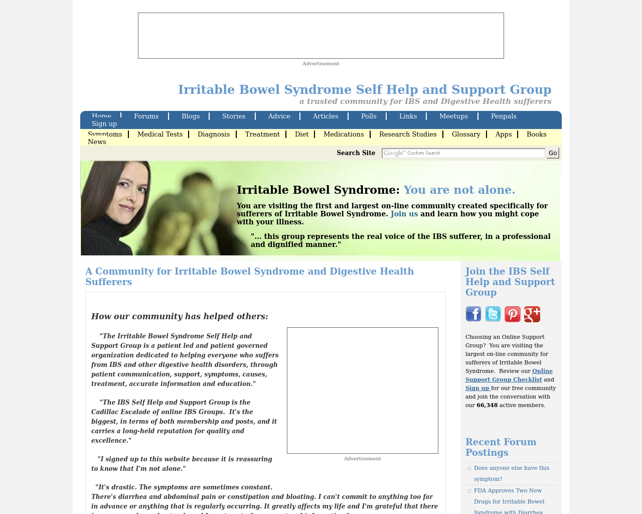 Irritable-Bowel-Syndrome-Self-Help-And-Support-Group-Advertising-Reviews-Pricing