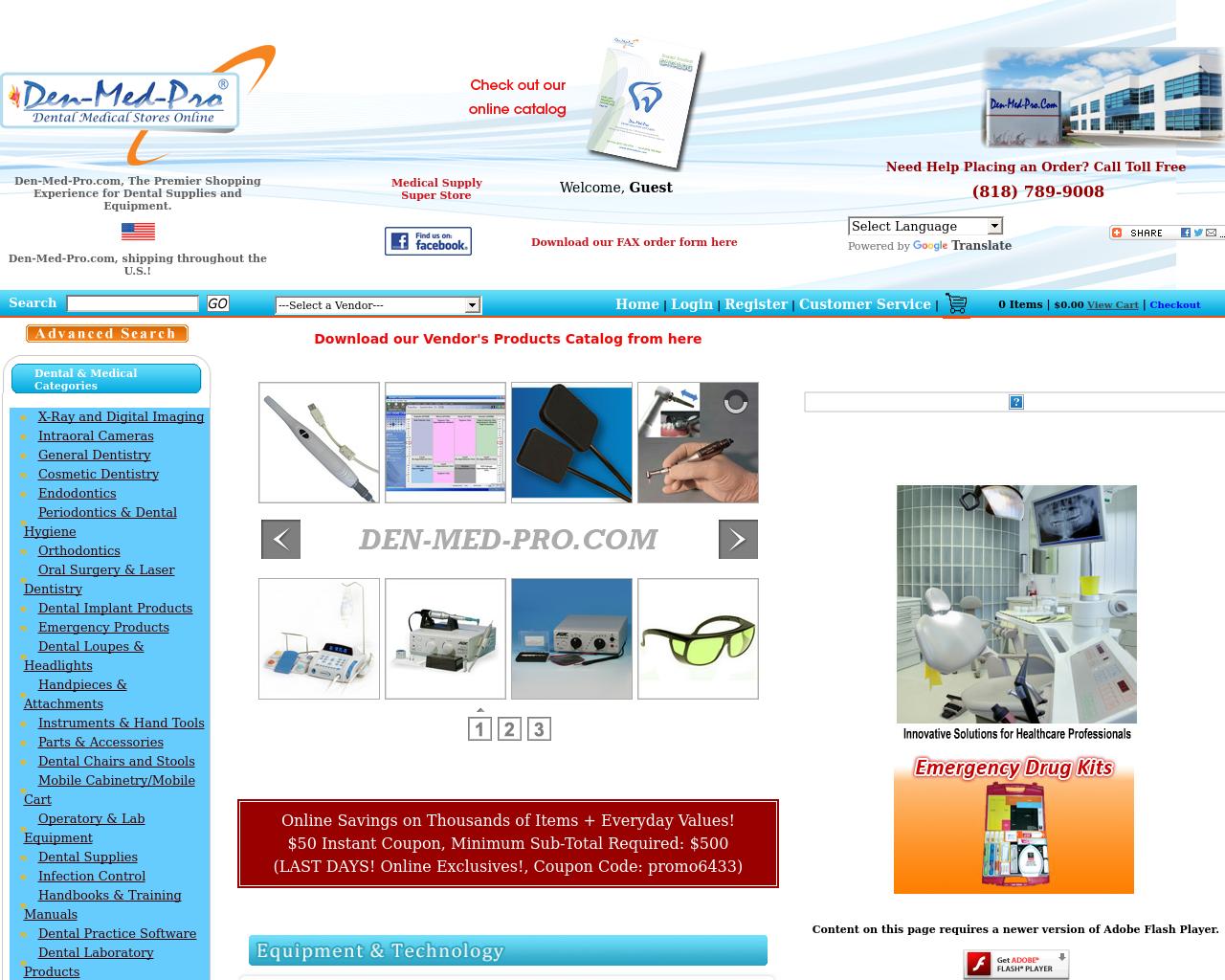 Den-Med-Pro-Advertising-Reviews-Pricing