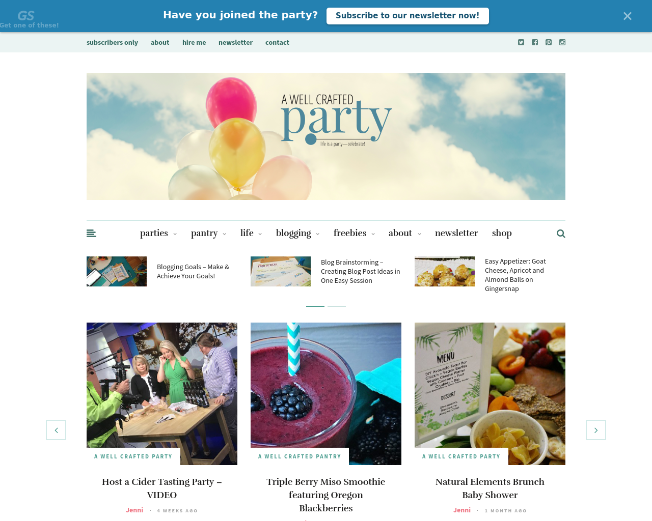A-Well-Crafted-Party-Advertising-Reviews-Pricing