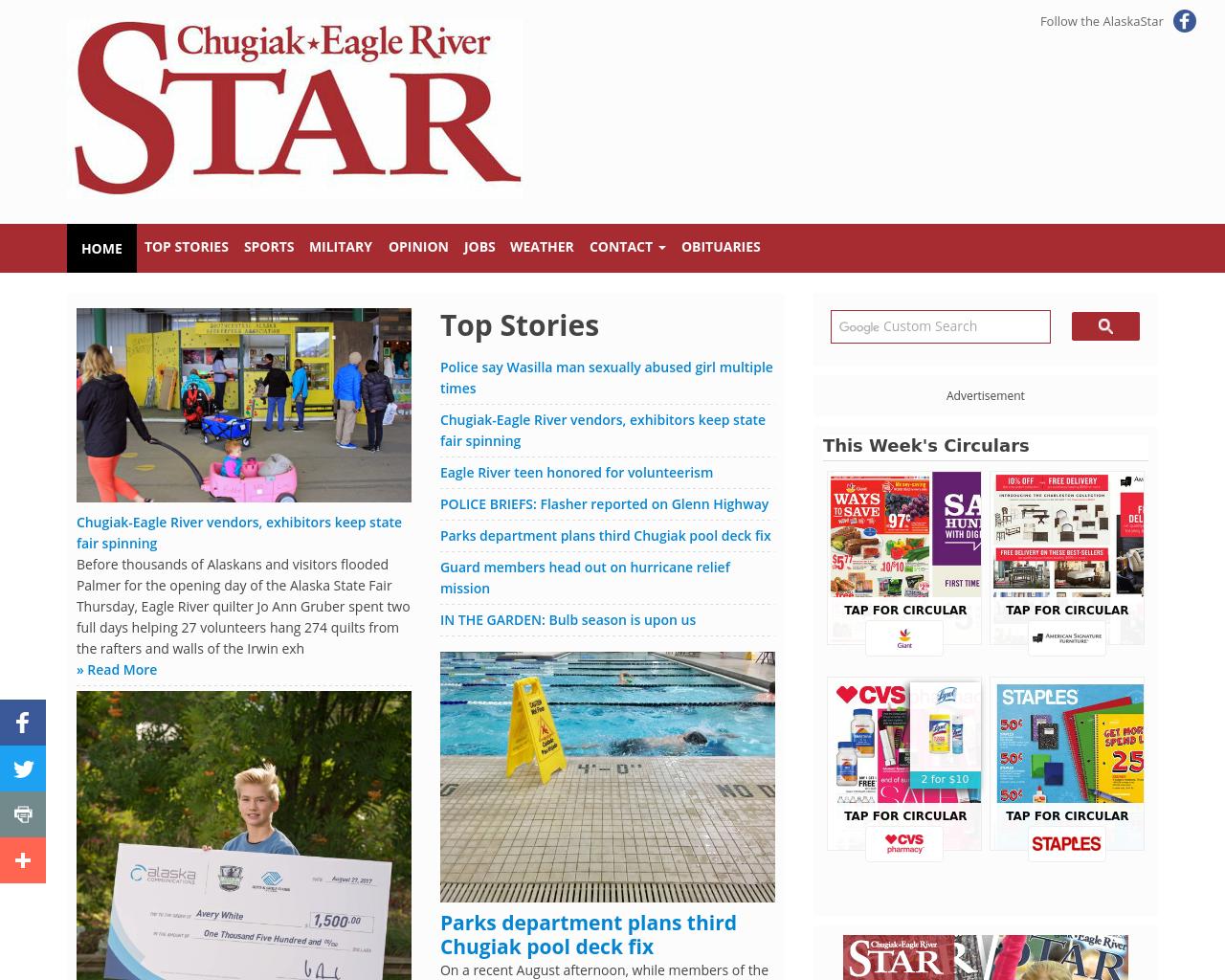 Alaska-Star-Advertising-Reviews-Pricing