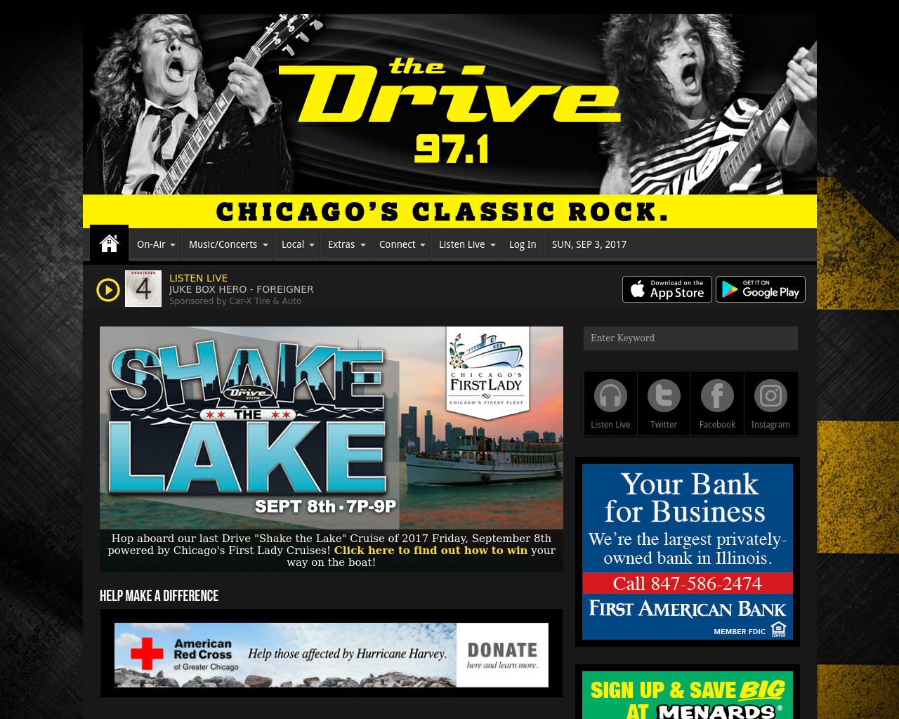 The-Drive-97.1-Advertising-Reviews-Pricing